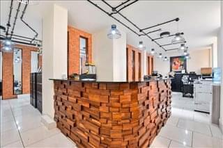 25 Northumberland Avenue Office Space - WC2N 5BJ