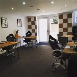 282 Leigh Road Office Space - SS9 1BW