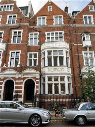 11 Palace Court Road Office Space - W2 4LP