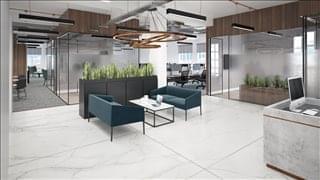 The Corner Building Office Space - EC1M 3LN
