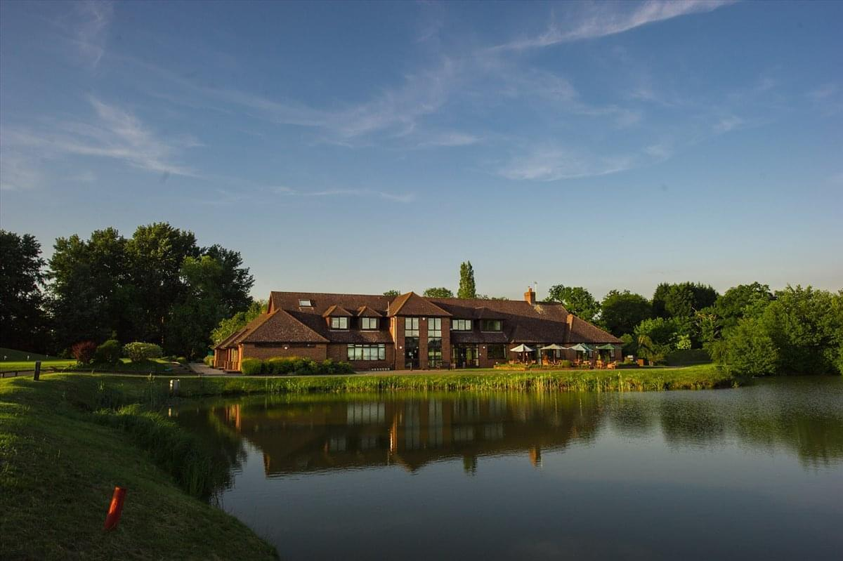Pyrford Golf Club Office Space