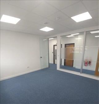 Riverside Industrial Estate Office Space - BN17 5DF