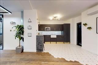 1 Motley Avenue Office Space - EC2A 4SU