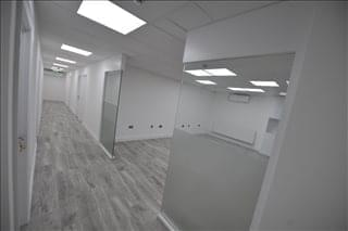 18-20 Commercial Way Office Space - NW10 7XF