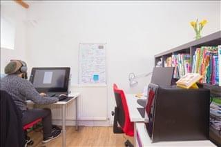35 Little Russell Street Office Space - WC1A 2HH