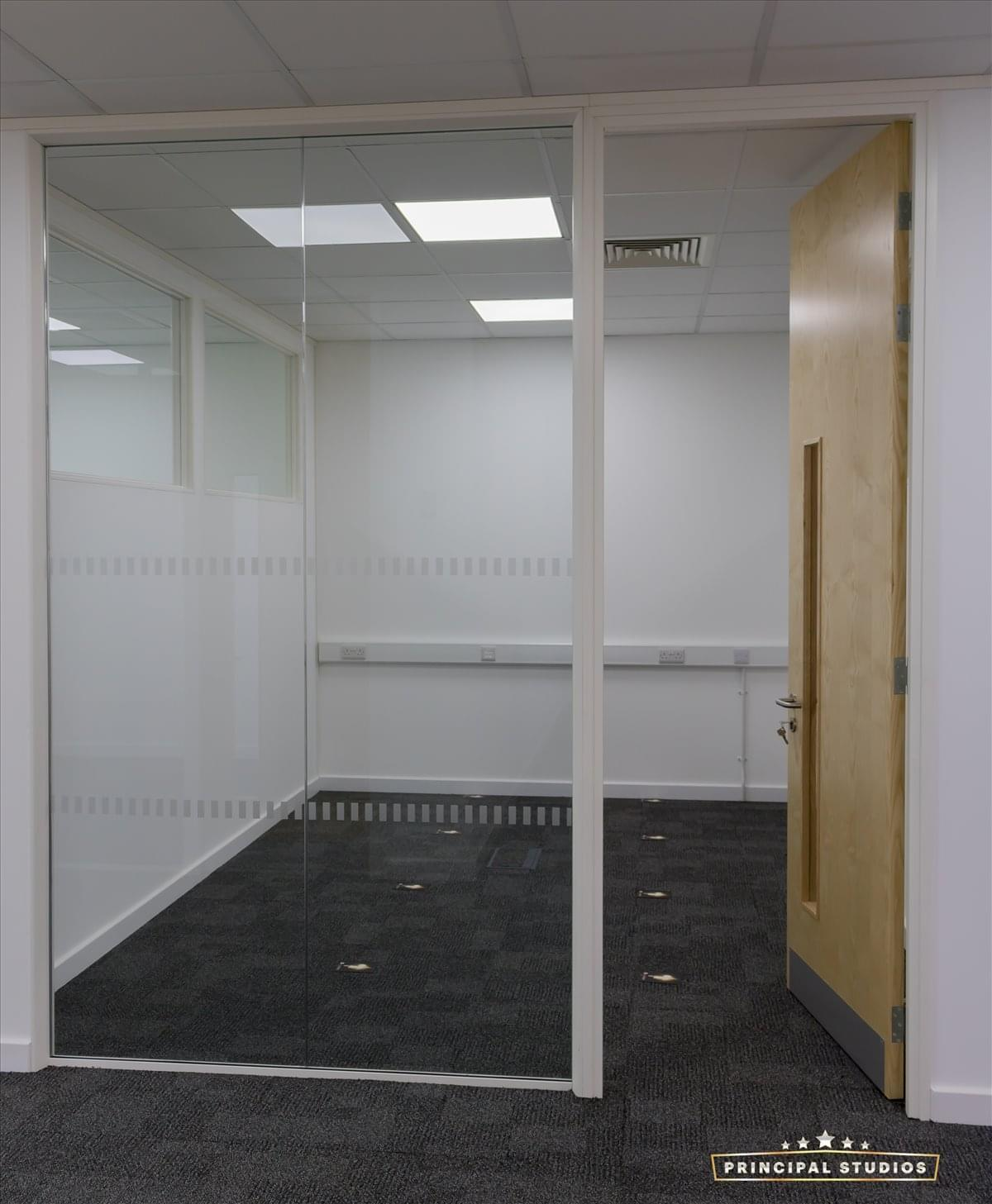 Stirling House Office Space