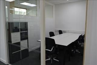 Stirling House Office Space - CB25 9QE
