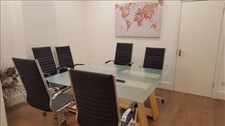 New King's House Office Space - SW6 4LZ