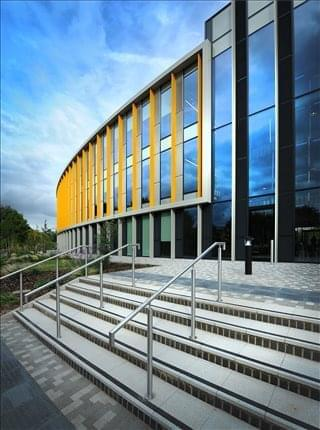 184 Cambridge Science Park Office Space - CB4 0GA