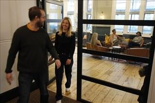 150 Friar Street Office Space - RG1 1HE