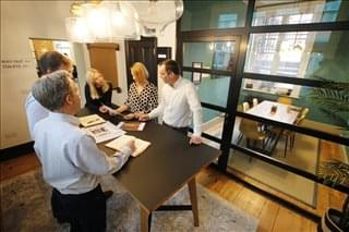 150 Friar Street Office Space - RG1 1HE