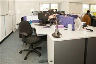 Volunteer Way Office Space - SN7 7YR