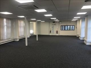 2-10 Bridge St Office Space - RG1 2LU