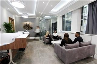 1 Royal Exchange Avenue Office Space - EC3V 3LT