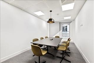 Cannongate House Office Space - EC4N 6AE