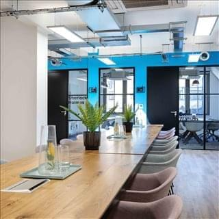 33 Charlotte St Office Space - W1T 1RR