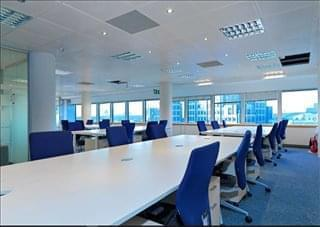 Bastion House Office Space - EC2Y 5DN