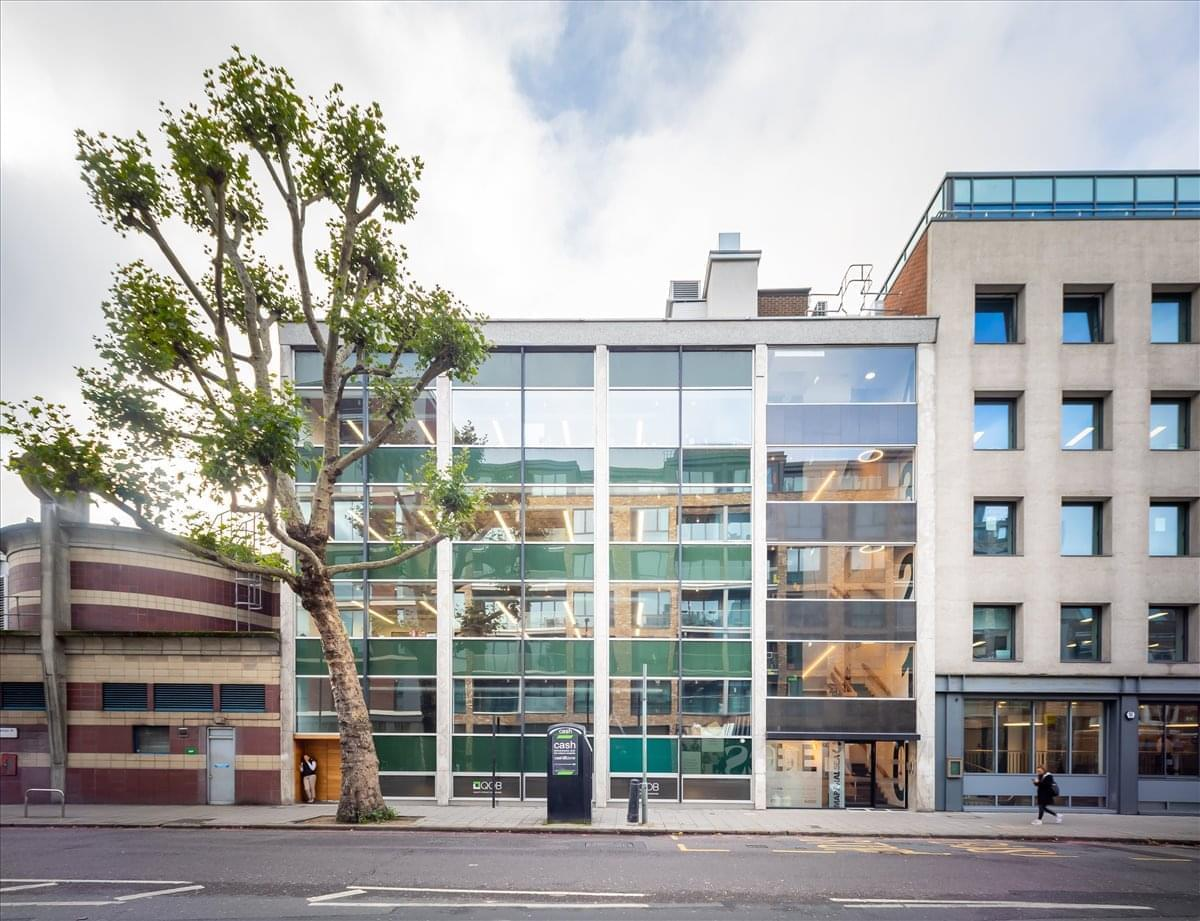 3 Marshalsea Road Office Space
