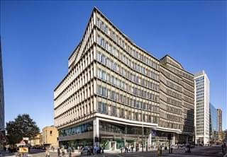 The Zig Zag Building Office Space - SW1E 6SQ