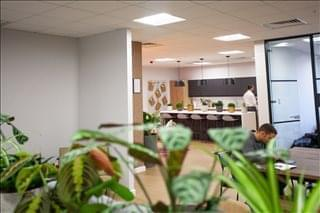 Grosvenor House Office Space - SO15 2BE