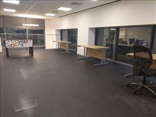 Onyx 4B Office Space - N1C 4PF