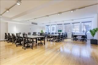 58-59 Great Marlborough Street Office Space - W1F 7JY