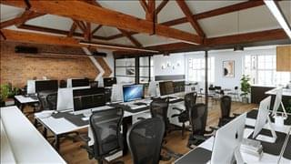 18 East Tenter Street Office Space -  E1 8DN