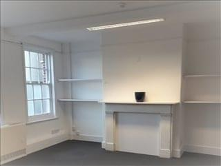 Connaught House Office Space - SS4