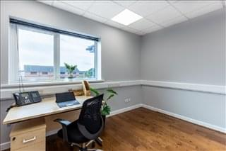 Open Space Business Centre Office Space - WR14 1GP