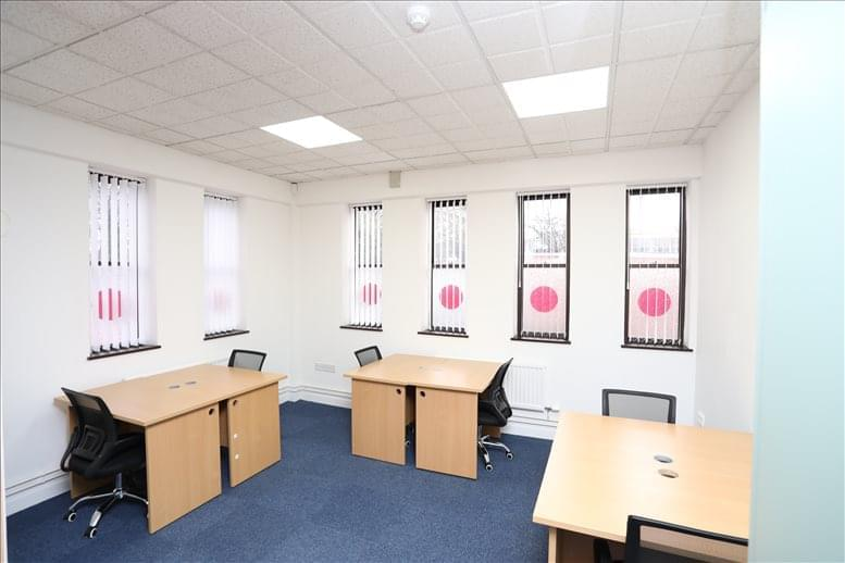 Valley House Office Space