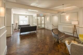 Latimer House Office Space - SO15 2BH
