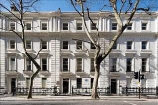3 Bloomsbury Place Office Space - WC1A 2QL