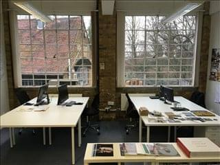 Merton Abbey Mills Office Space - SW19 2RD