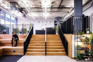 Norfolk House Office Space - MK9 2AH