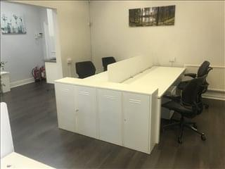 Prospect House Office Space - TN1 1NU