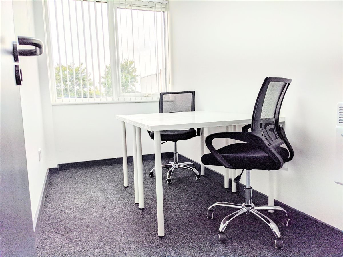 Radley House Office Space