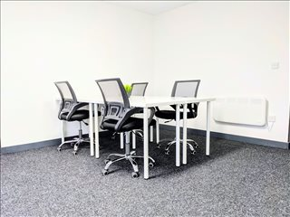 Radley House Office Space - LS28 6LE