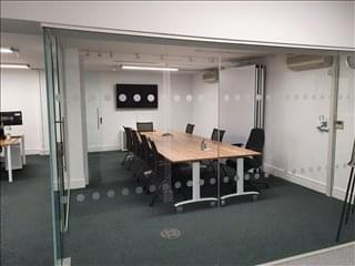 50 Featherstone Street Office Space - EC1Y 8RT