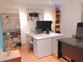 44 Crawford Street Office Space - W1H 1JS