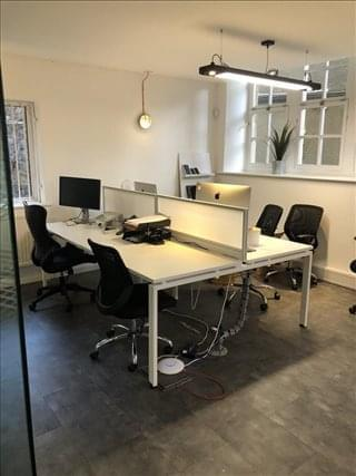 St. George's Court Office Space - BS15UG