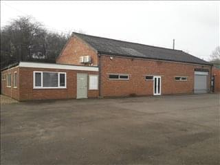 Unit 1 Station Road Office Space - NG33 4RA
