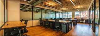 1 Butterwick Office Space - W6 8