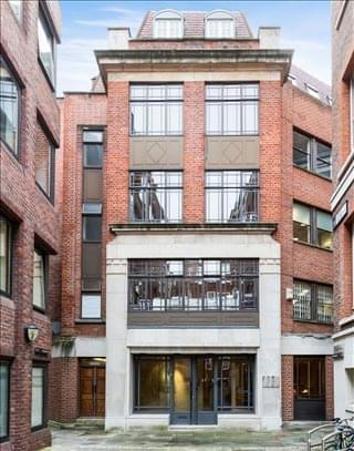 11 Gough Square Office Space - EC4A 3DE
