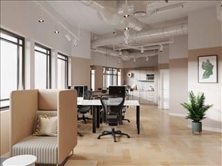 11 Gough Square Office Space - EC4A 3DE