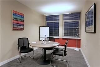 Riverbank House Office Space - SW6 3JD