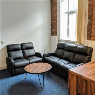 Elizabeth House Office Space - WN7 1AP