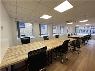 Garden Studios Office Space - WC2H 9JQ