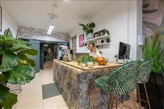 37 Houndsditch Office Space - EC3A 7DB