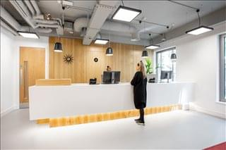60 Cannon Street Office Space - EC4N 6NP