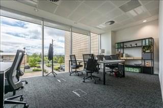 Lightyear Office Space - PA3 2SJ